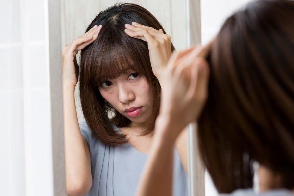 頭皮のかゆみの原因をヘッドスパで解消
