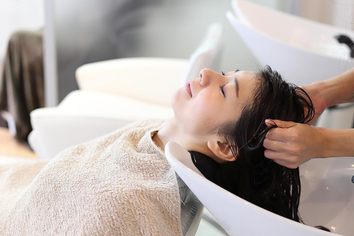 血行の促進や育毛も期待できる、ヘッドスパの効果を詳しく解説